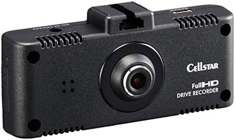 セルスター,Amazon限定ドライブレコーダー ,CSD-500FHR/AMZ
