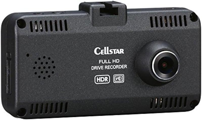 セルスター,前方/車内録画ドライブレコーダー, CSD-690FHR
