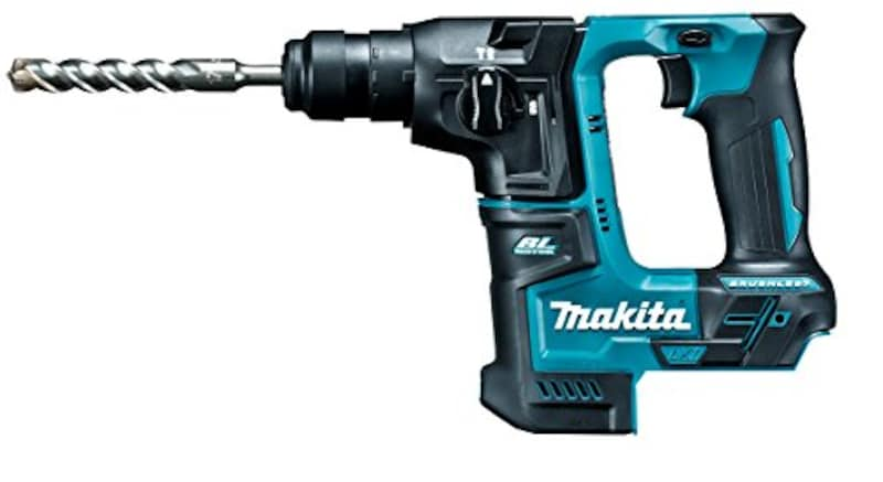 Makita,充電式ハンマドリル,HR171DZK