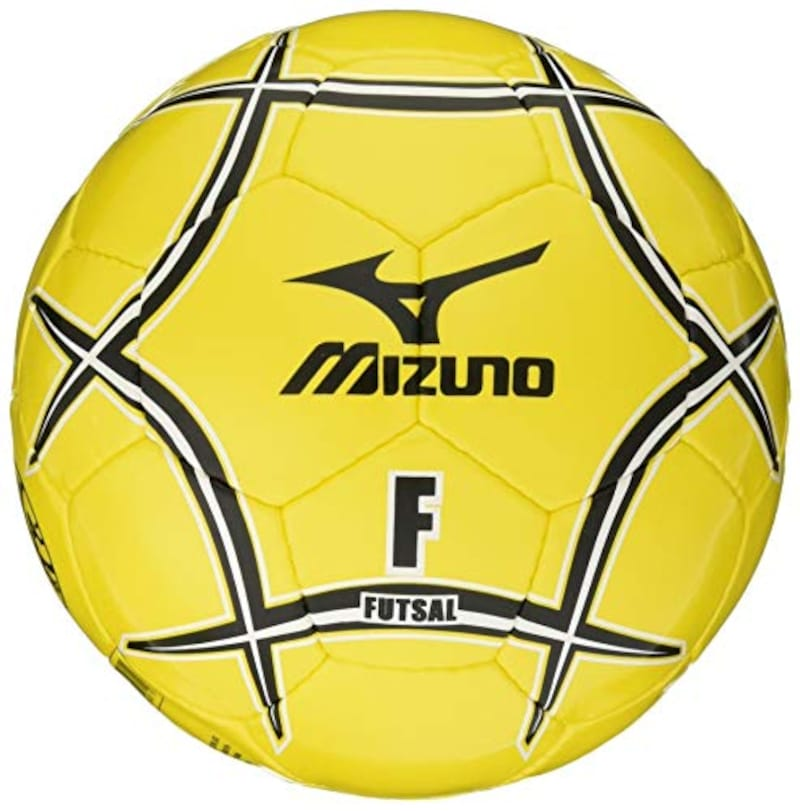 ミズノ,フットサルボール 4号球,12OF340