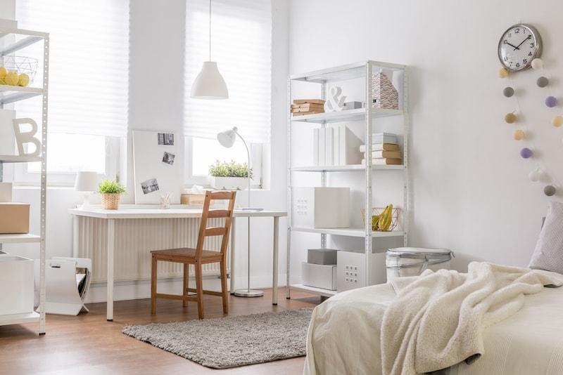 一人暮らしインテリアをおしゃれにするコツ/おすすめ家具を紹介!男性・大人女子まで!【1K~】