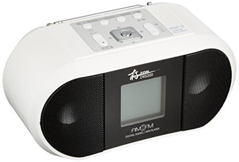 BESETO,デジタルラジオバンクII,DRS-200