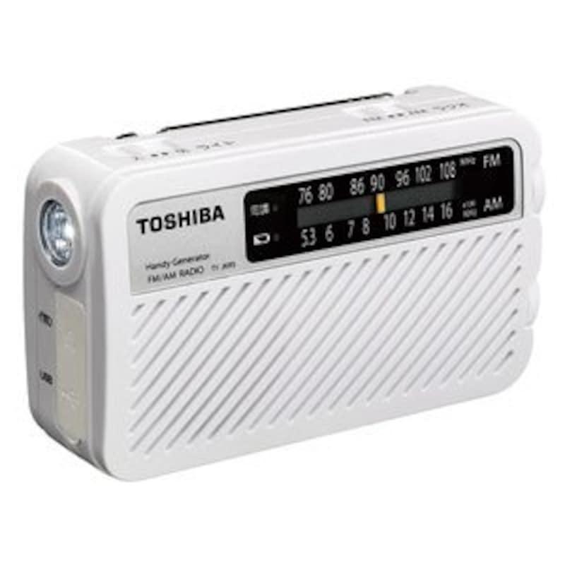 東芝,ラジオ,TY-JKR5