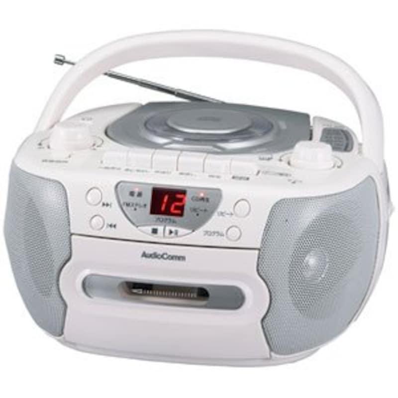 オーム電機,AudioComm ,RCD-595N