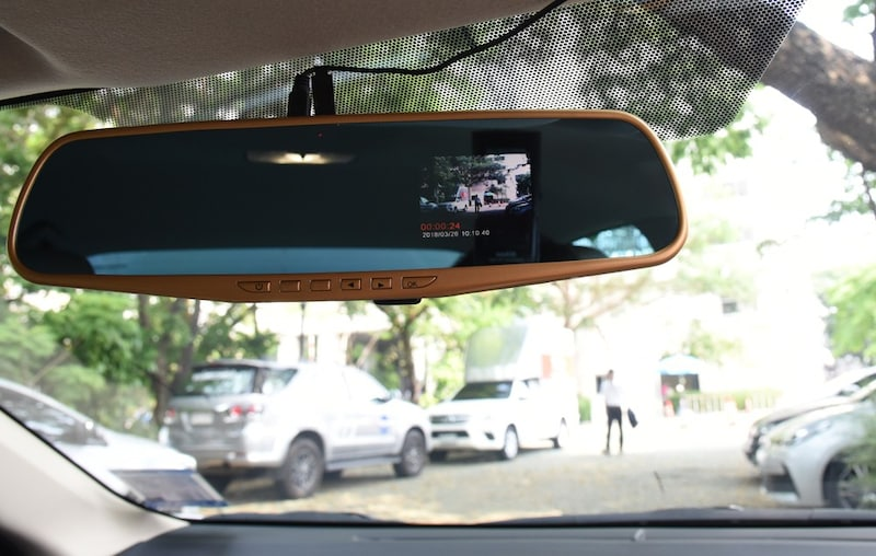 【2020年最新】360度型ドライブレコーダー人気ランキング|駐車監視用途などを紹介
