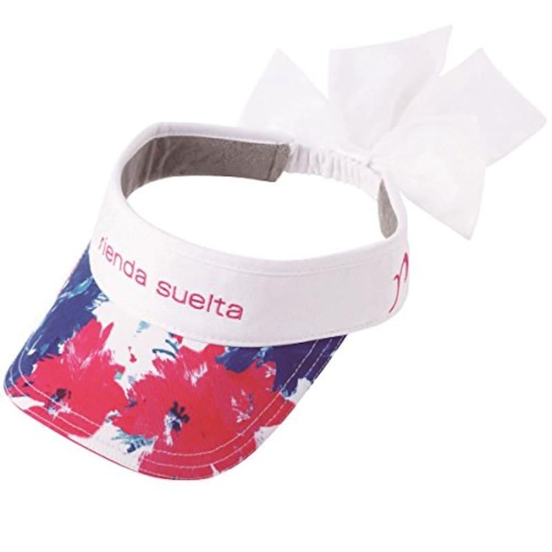 rienda suelta(リエンダ スエルタ),サンバイザー,RS-8072004