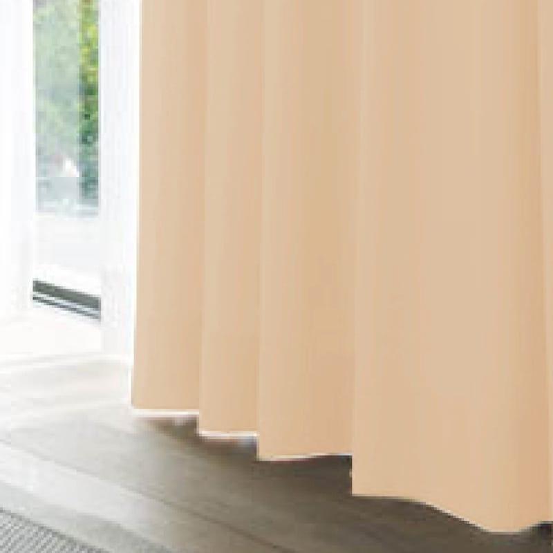 窓美人,1級遮光カーテン
