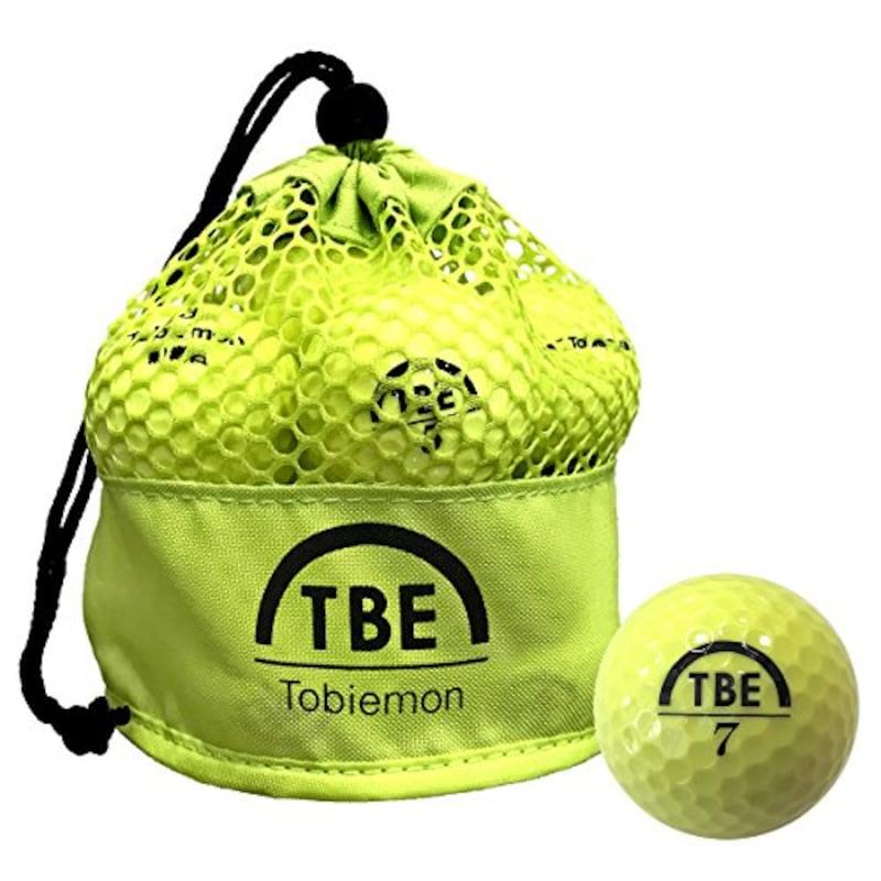 TOBIEMON(トビエモン),ゴルフボール 2ピース,TBM-2MBY
