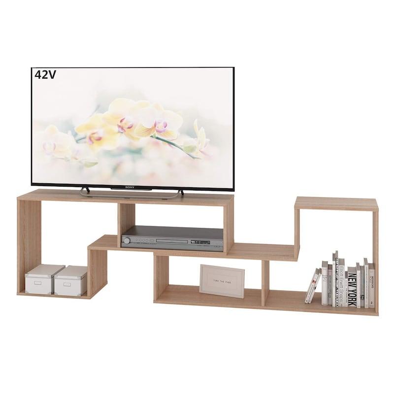 DEVAISE ,テレビ台 ローボード