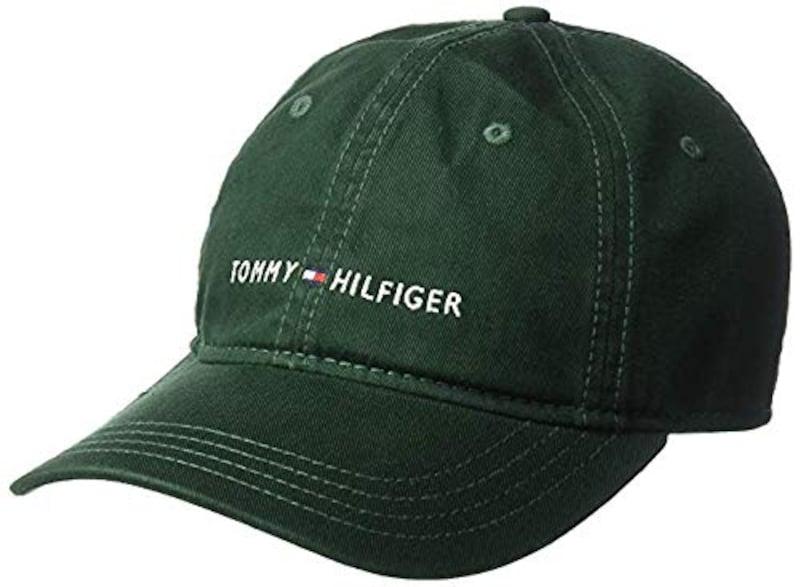 トミーヒルフィガー,ゴルフキャップ