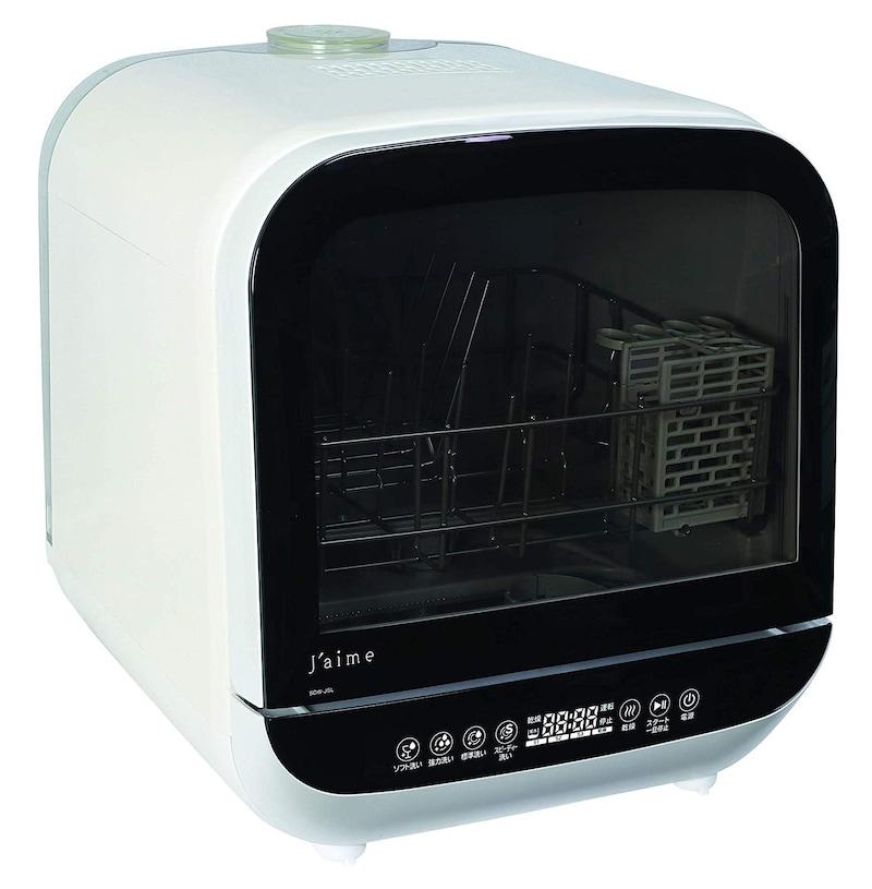 エスケイジャパン,Jaime 食器洗い乾燥機,SDW-J5L