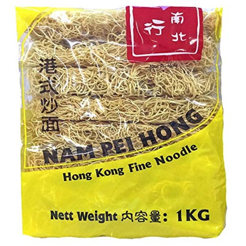 廣祥泰 ,乾麺・焼きそば・香港チャオメン