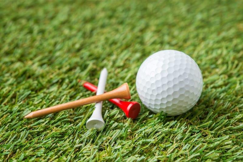 ゴルフのティーのおすすめ人気ランキング17選 キャロウェイやダンロップなど!