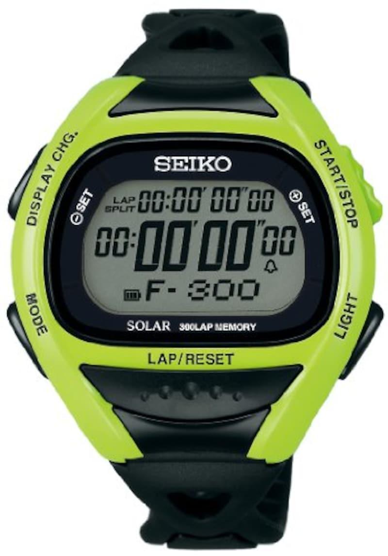 SEIKO(セイコー),スーパーランナーズ ソーラー ,SBEF015