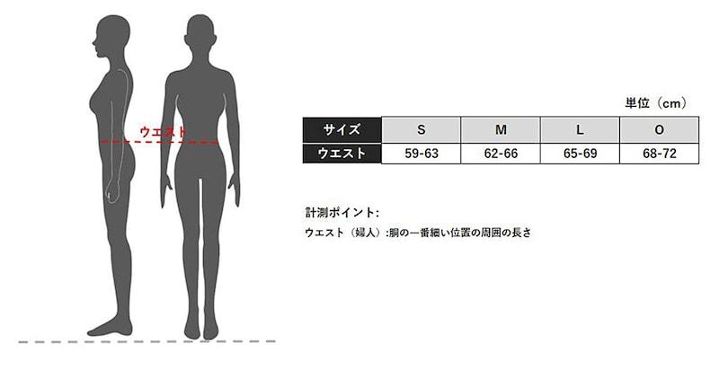 MIZUNO(ミズノ),BG5000 バイオギアロングタイツ,A76BP300