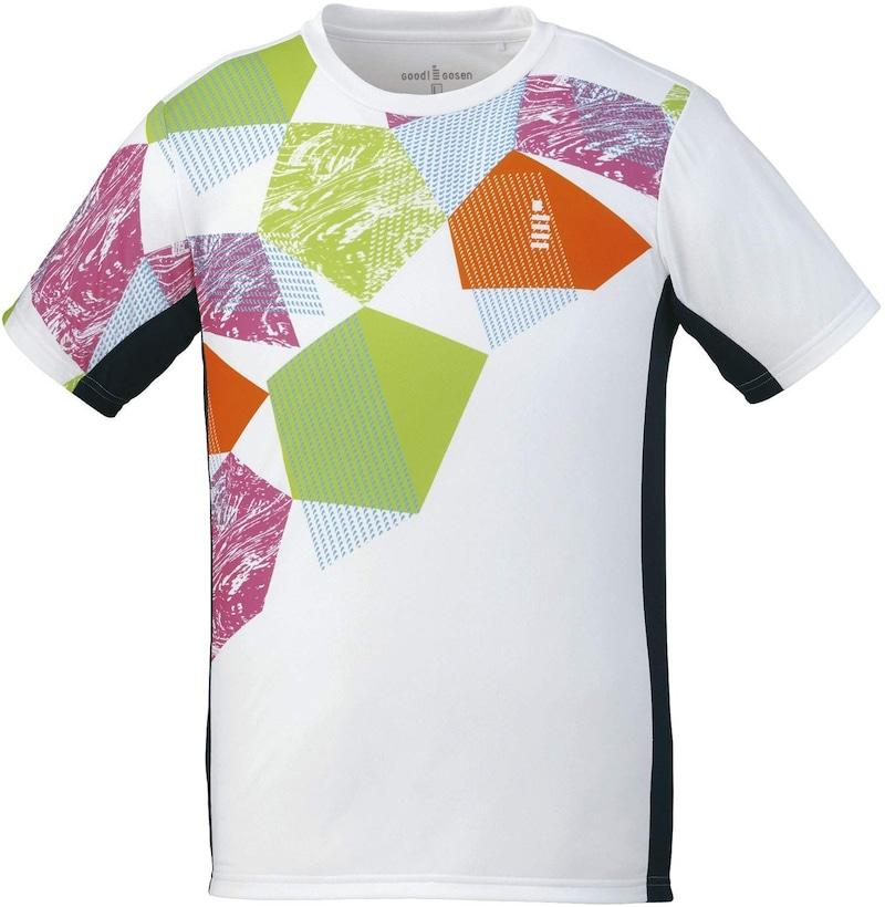 ゴーセン(GOSEN),ゲームシャツ