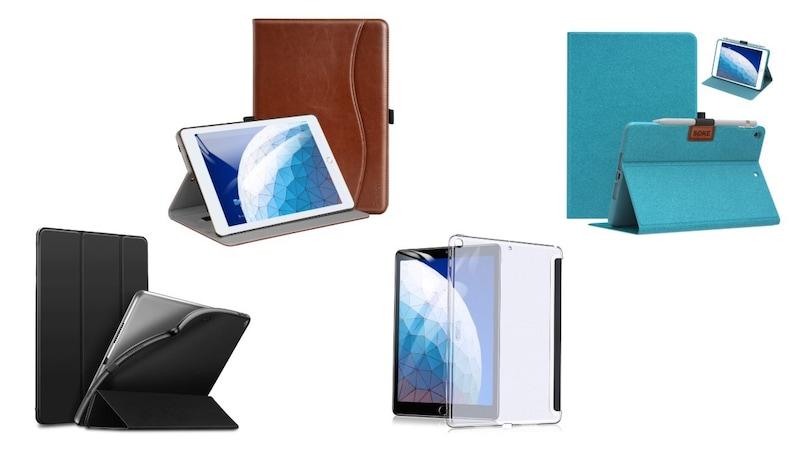 iPad airケースおすすめ人気ランキング10選 持ち運びにうれしい軽量タイプもチェック