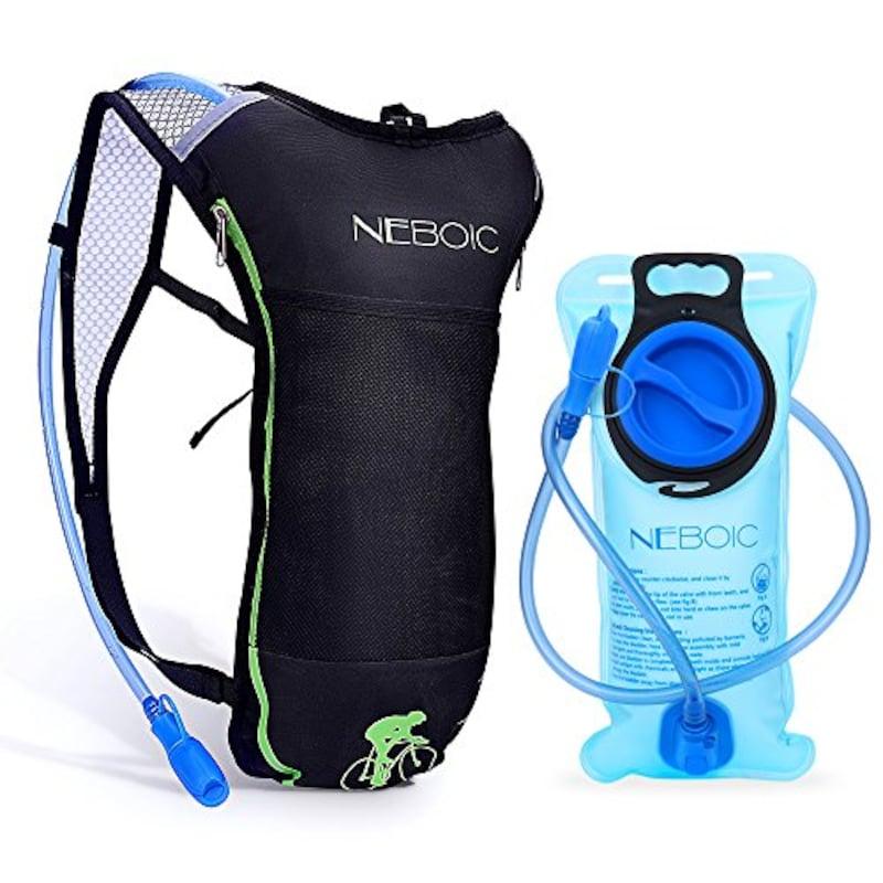 Neboic,ハイドレーションバックパック,HB01
