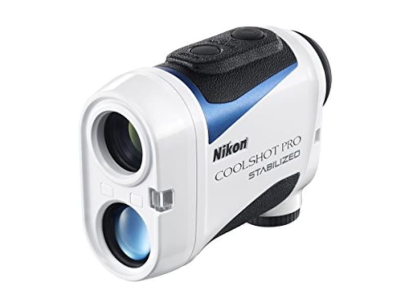 Nikon(ニコン),COOLSHOT PRO STABILIZED