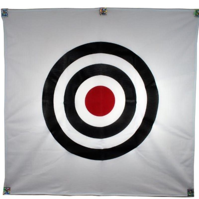 LEZAX(レザックス),TEE-OFF ゴルフ練習用 消音メッシュ的