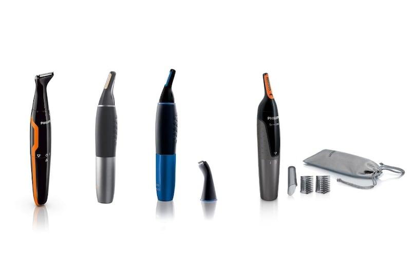 【徹底比較】フィリップスの鼻毛カッターおすすめ商品6選と使い方|水洗いできると手入れが簡単!替え刃は必要?
