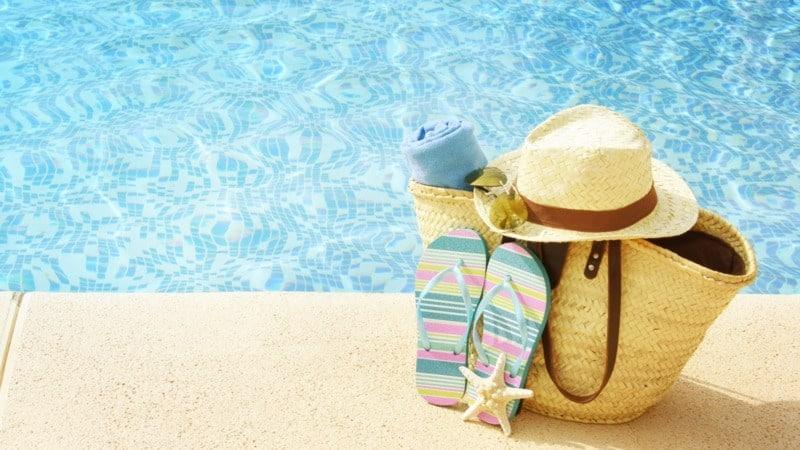 プールバッグおすすめ人気ランキング16選|通園用やおしゃれな大人用も!