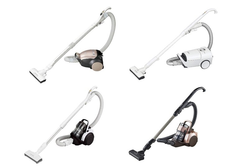 パナソニックの掃除機おすすめ人気ランキング12選|スティックやロボット掃除機など便利なアイテム多数!
