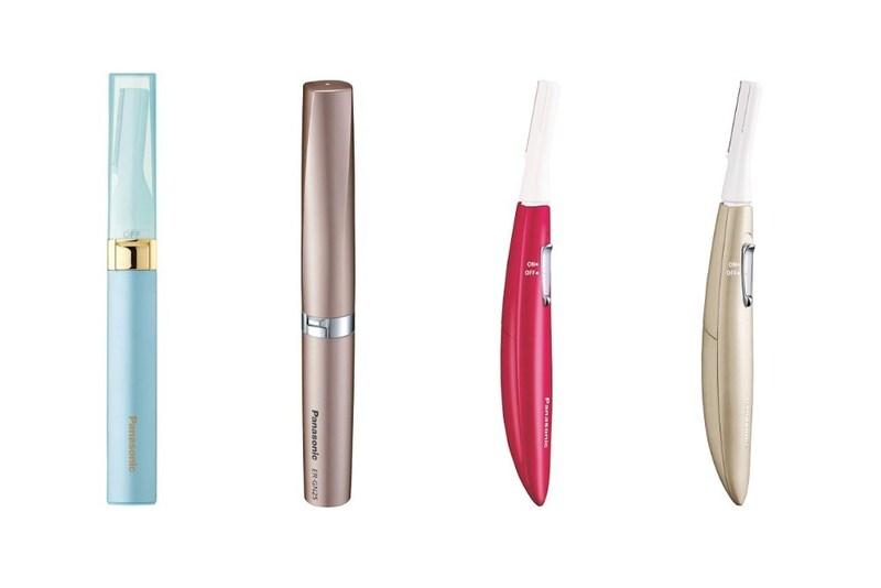 パナソニックのフェイスシェーバーおすすめ商品7選|フェリエやアミューレが人気!替え刃も紹介!メンズも使える