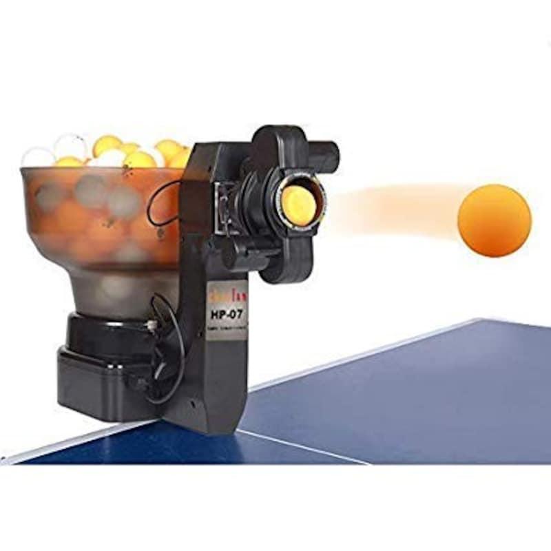 Hui pang,自動卓球マシン