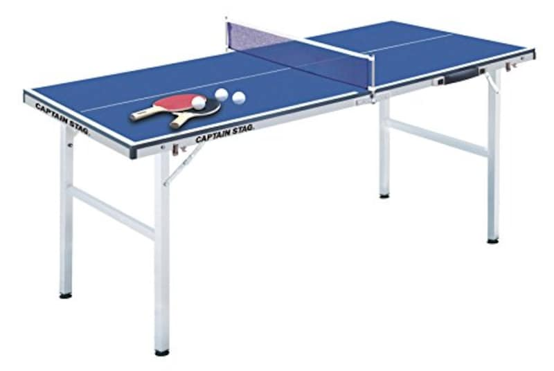 キャプテンスタッグ,卓球台 ポータブル セット,UX-2549