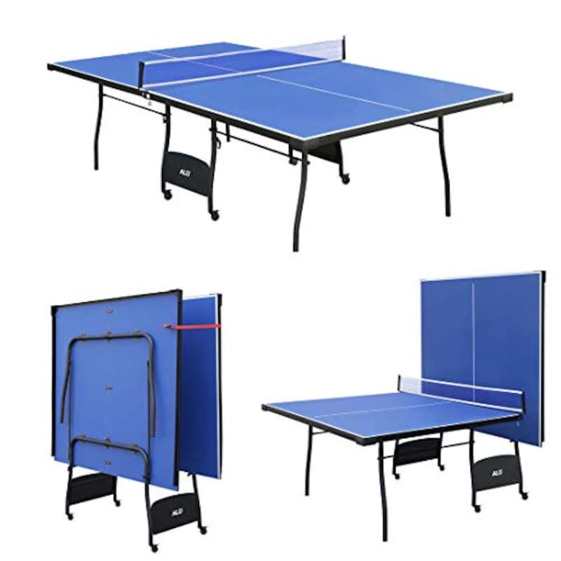 HLC,国際規格サイズ卓球台 本体