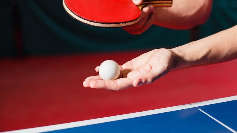 卓球ボールのおすすめ人気ランキング10選|公式球と練習用の違いは?レジャーで使えるピンポン玉も
