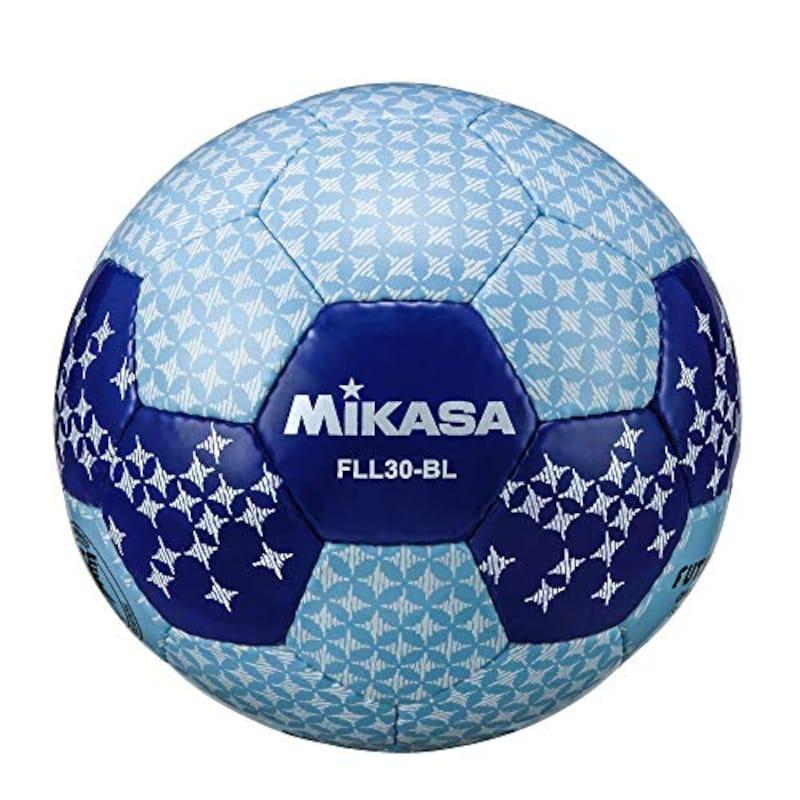 ミカサ,フットサルボール 検定球3号,FLL30-BL