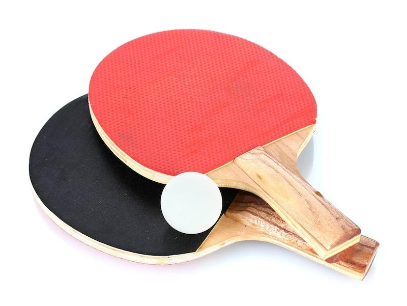 卓球ラバーおすすめ人気ランキング15選|裏ソフトに表ソフト、粒高など!