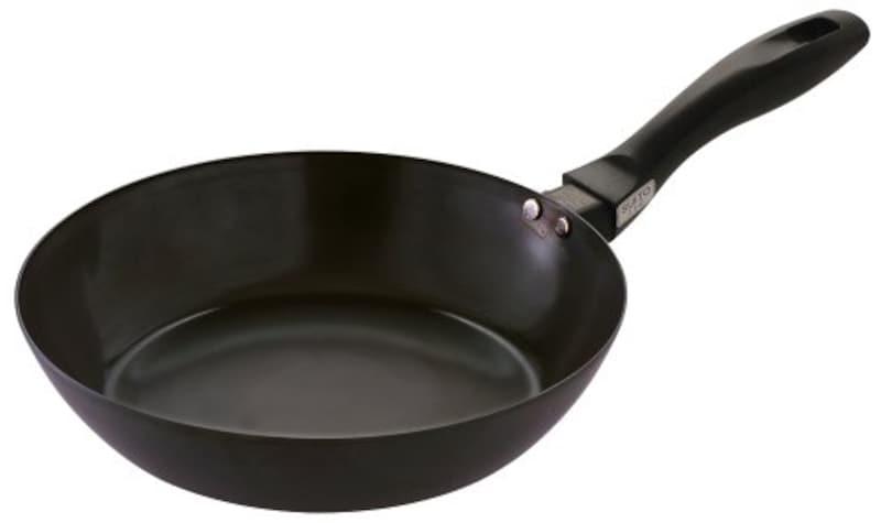 藤田金属,使いやすい鉄フライパン 26cm ,065908