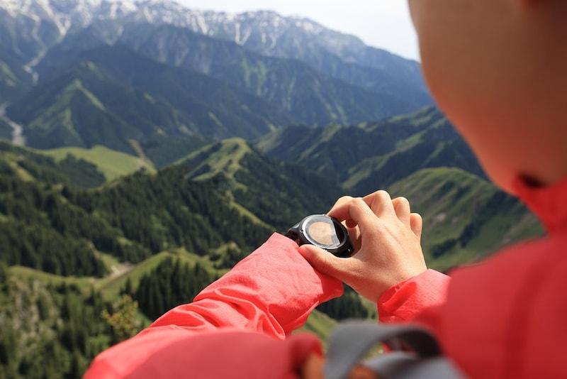 高度計のおすすめ人気ランキング6選 キャンプなどのアウトドアに!