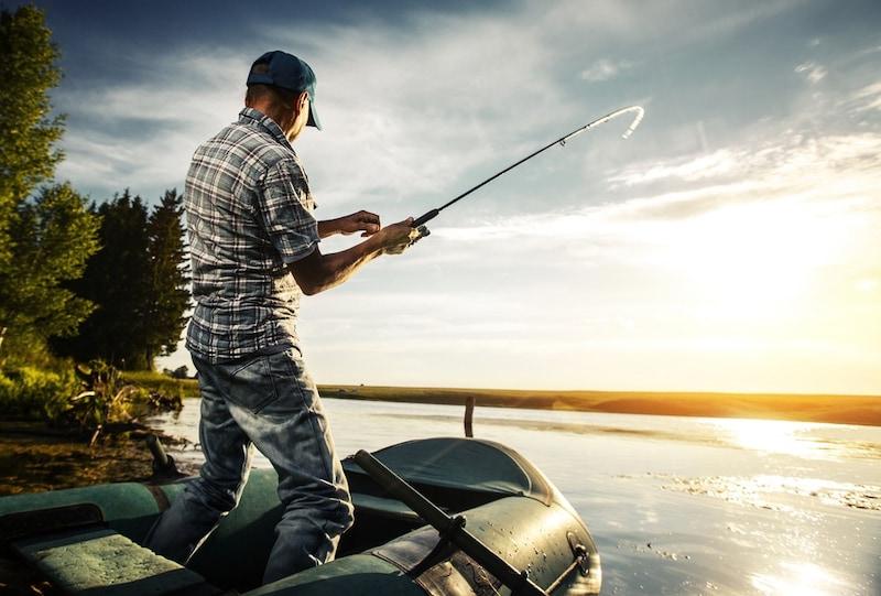 エギングロッドおすすめ人気ランキング8選|イカ釣りの必須アイテム!