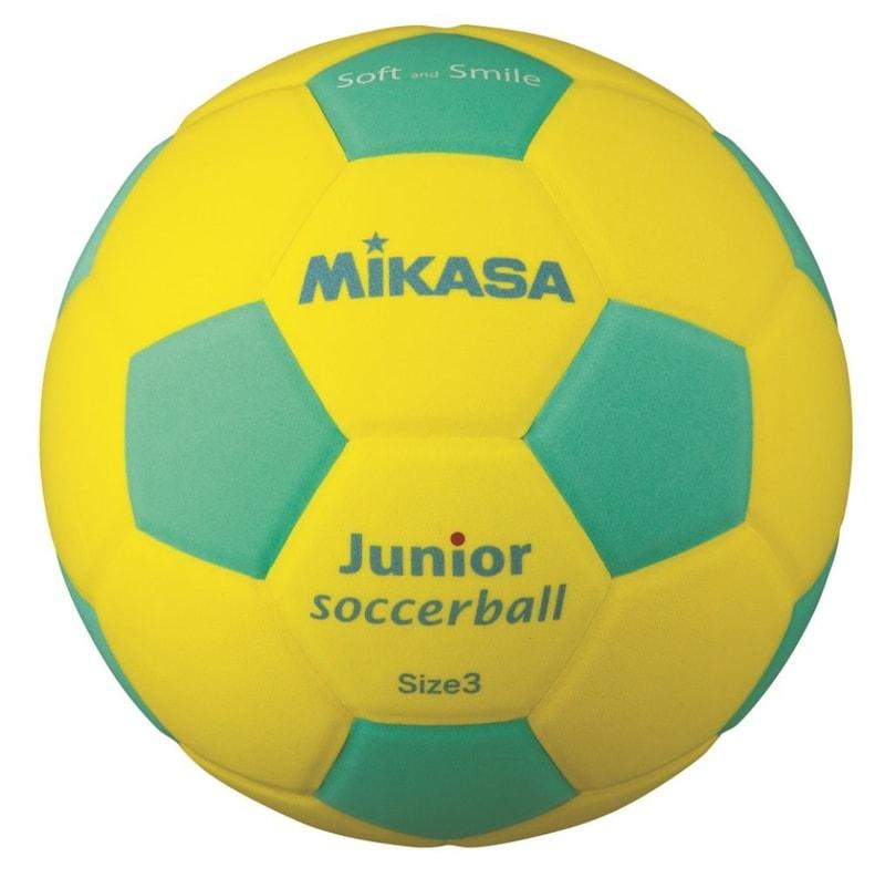 MIKASA(ミカサ),スマイルサッカーボール 3号球 子供用,SF3J