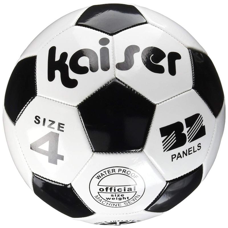 Kaiser(カイザー) ,PVC サッカー ボール 4号,KW-140
