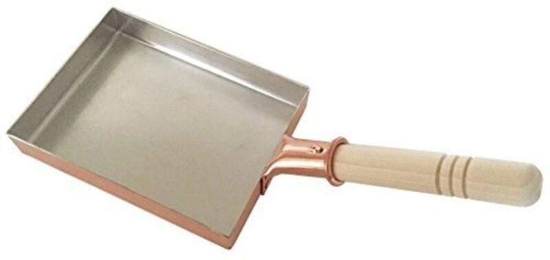 中村銅器製作所,銅製 玉子焼鍋