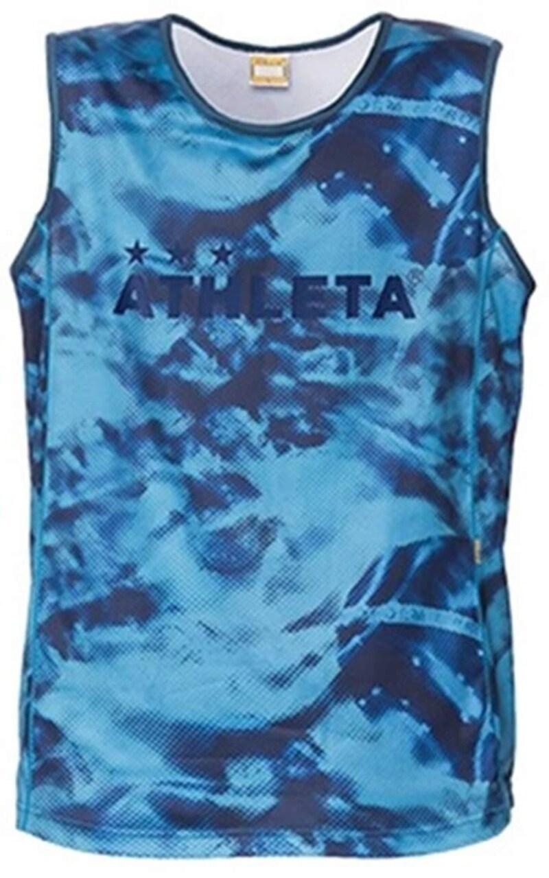 アスレタ,ノースリーブシャツ,1088J