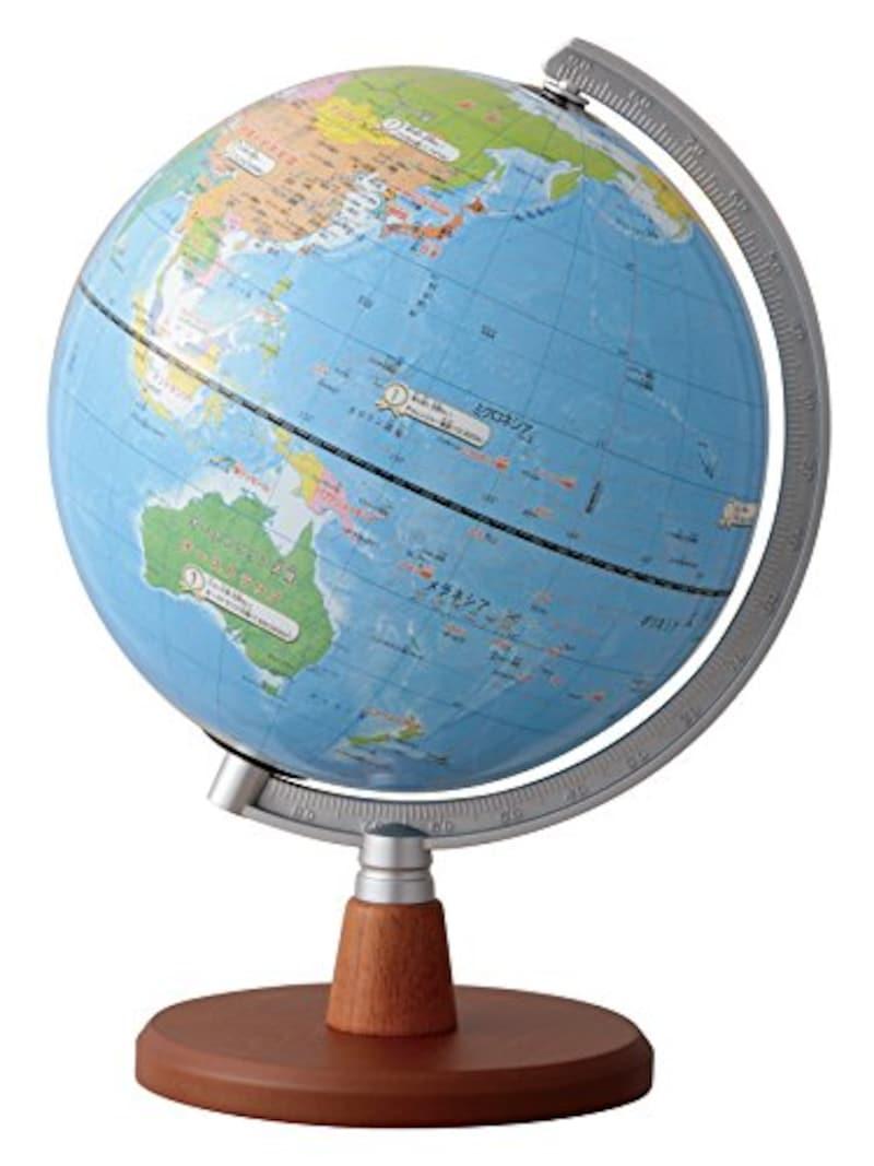 レイメイ藤井,先生おすすめ小学生の地球儀,OYV11