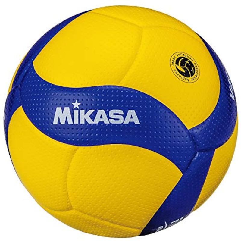 MIKASA(ミカサ),バレー4号 検定球