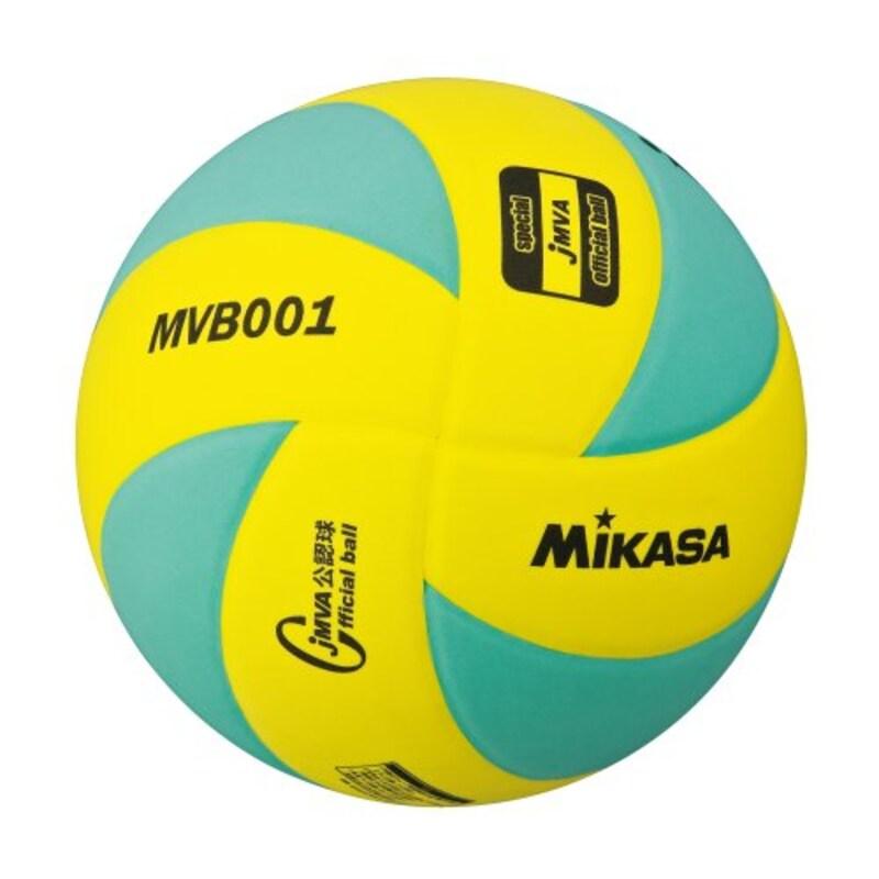 MIKASA(ミカサ), 混合バレー試合球5号 ,MVB001