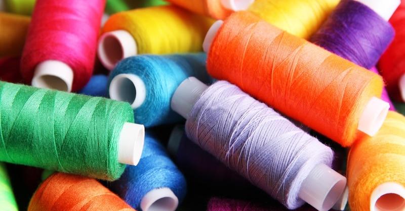 刺繍糸おすすめ人気ランキング8選|フランス刺繍には25番手が◎