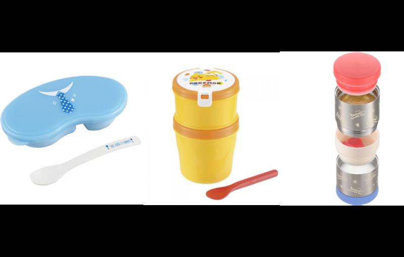 離乳食用弁当箱のおすすめ人気ランキング10選|汁漏れ対策構造をチェック!
