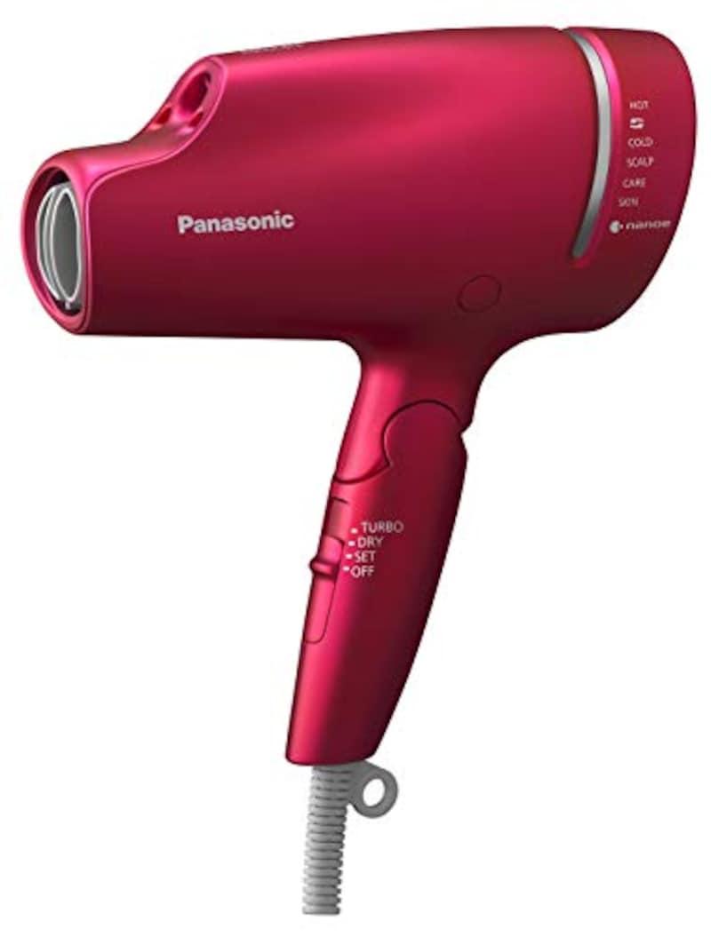 Panasonic(パナソニック) ,ヘアドライヤー ナノケア ,EH-NA9A-RP