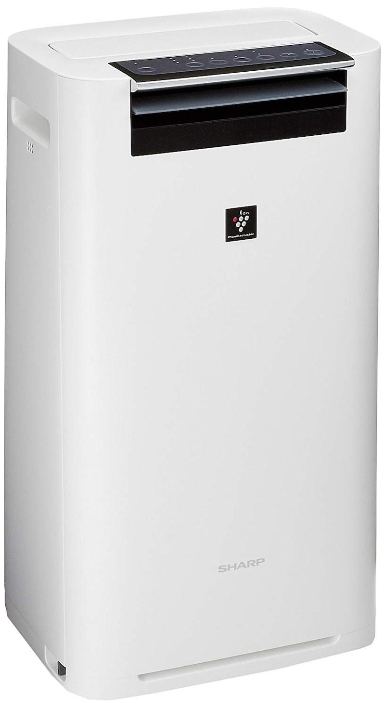 シャープ,加湿空気清浄機,KI-GS50-W