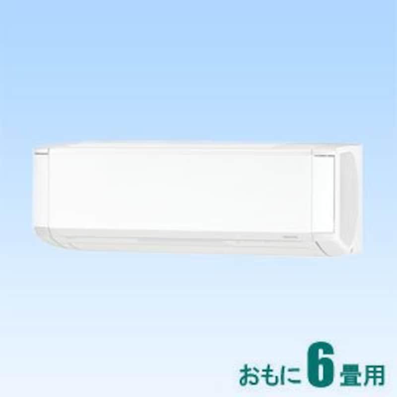 富士通ゼネラル,nocria(ノクリア)XSシリーズ,AS-XS22H/as-xs22h