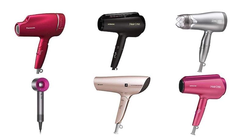 髪をサラサラに!低温トリートメントドライヤーおすすめ10選 効果・使い方もチェック